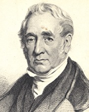 Engineer Known as the Father of Railways George Stephenson