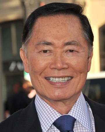 Image result for George Takei
