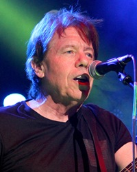 Singer and Guitarist George Thorogood