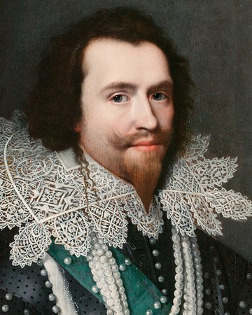 Courtier and Statesman George Villiers
