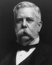 Entrepreneur and Engineer George Westinghouse
