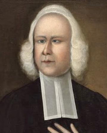 Anglican Preacher George Whitefield
