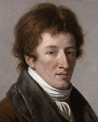 Naturalist and Zoologist Georges Cuvier