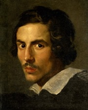 Baroque Sculptor Giovanni Bernini