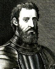 Explorer Giovanni da Verrazzano