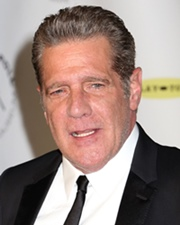 Rock Vocalist Glenn Frey