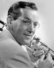Big Band Leader And Jazz Composer Glenn Miller