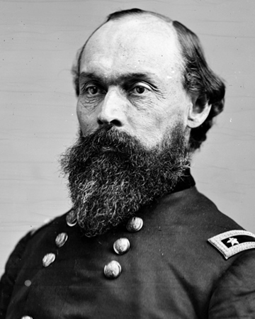 Union General Gordon Granger