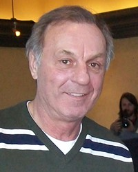 NHL Legend Guy Lafleur