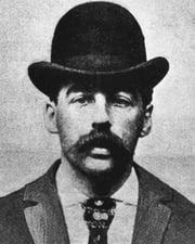 Serial Killer H. H. Holmes