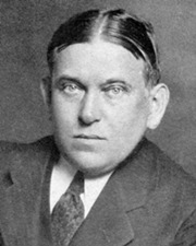 Journalist and Critic H. L. Mencken