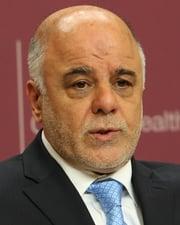 Prime Minister of Iraq Haider al-Abadi