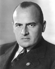 Lawyer Hans Frank
