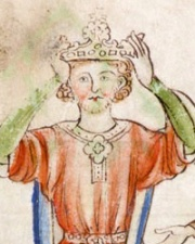 King of England Harold II