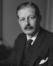 British Prime Minister Harold Macmillan