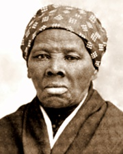 Abolitionist Harriet Tubman