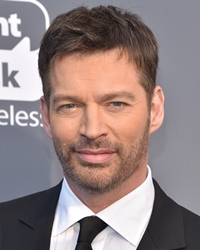 Singer Harry Connick Jr
