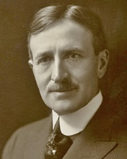 Harvey Firestone