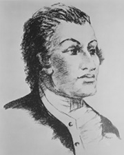 Financier Haym Salomon