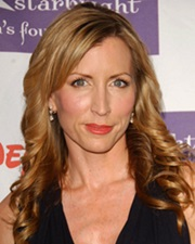 Activist and Media Personality Heather Mills