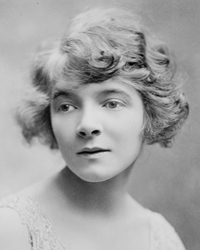 Actress Helen Hayes