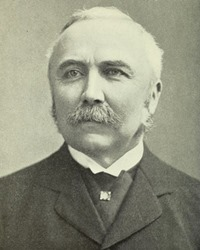 British Prime Minister Henry Campbell-Bannerman