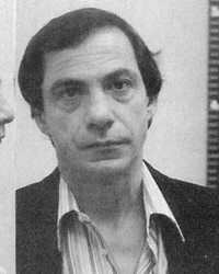 Mobster and FBI informant Henry Hill