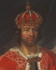 Holy Roman Emperor Henry IV