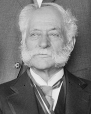Founder of Heinz Henry John Heinz