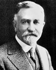 Chemical Industrialist Herbert Henry Dow