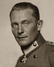 Nazi Politician Hermann Goering