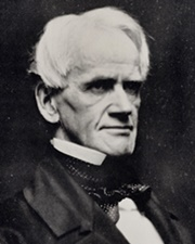 Father of American Education Horace Mann