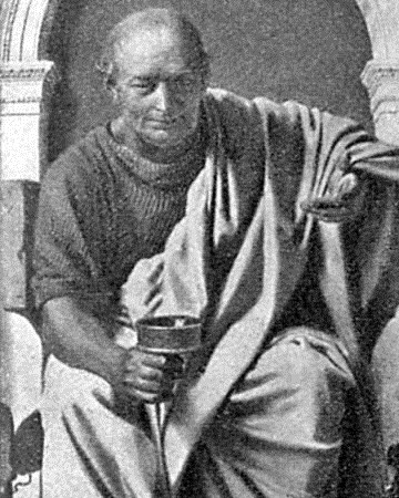 Horace (Roman Poet) On This Day