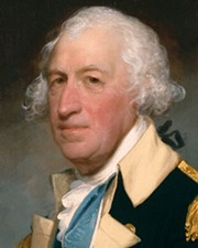 Military Leader Horatio Gates