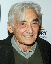 Historian and Activist Howard Zinn