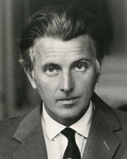 Courtier and Fashion Designer Hubert de Givenchy