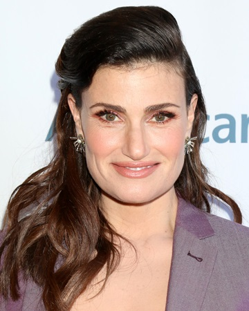 Actress/Singer Idina Menzel
