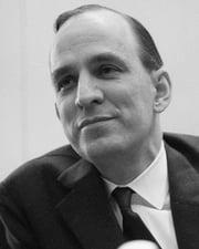 Director, Writer Ingmar Bergman