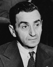 Composer and Lyricist Irving Berlin