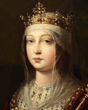 Queen of Castile Isabella I of Castile