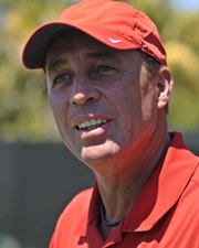 Tennis Player and Eight-Time Major Champion Ivan Lendl