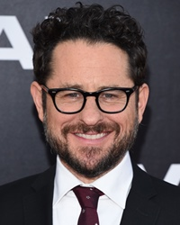 Director, Producer and Writer J. J. Abrams