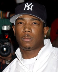 Rapper Ja Rule