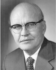 Engineer Jack Kilby