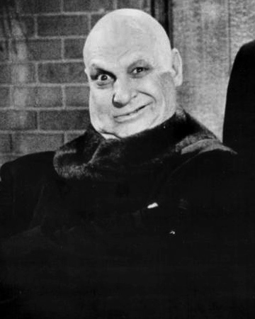 Actor Jackie Coogan