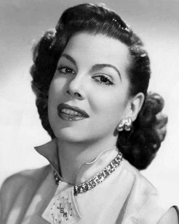 Author Jacqueline Susann