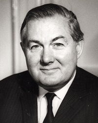 British Prime Minister James Callaghan