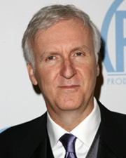 Writer/Director James Cameron