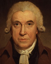 Inventor, Engineer and Chemist James Watt