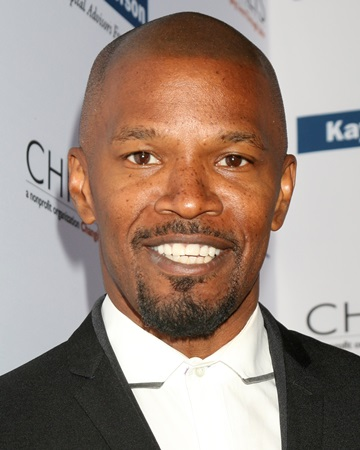 Jamie Foxx (Actor and Singer-Songwriter) - On This Day